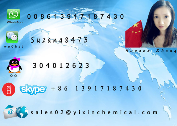 Yixin Latest sodium tetraborate toxicity Suppliers for glass factory-22