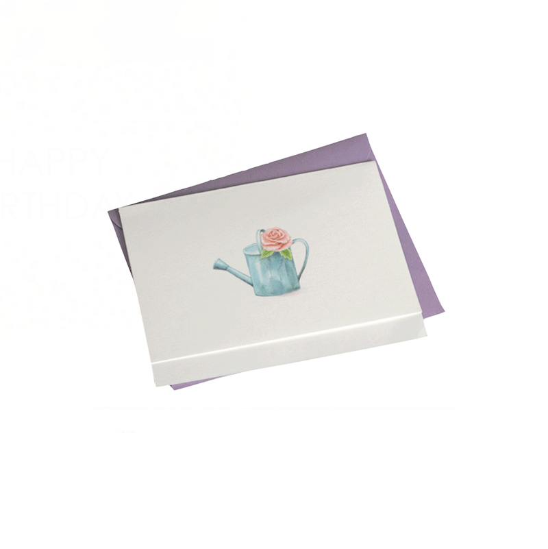 White Color Custom Greeting <strong>Card</strong> Foldable Inside Blank Christmas Greeting <strong>Cards</strong>