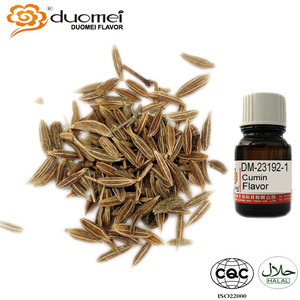 DUOMEI DM-23192-1 Indian Cumin drinks flavour