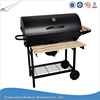 Heavy Duty Garden European Metal Barbecue Grill Design