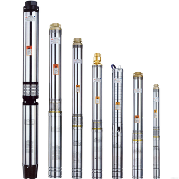 Deep Well Submersible Water Pump Prices Of Pumping Machine In India