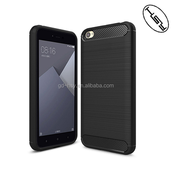 best service 7b0b0 efdba For Xiaomi Redmi Note 5a Back Cover Soft Case Perfect Fit Real Phone/  Brushed Carbon Fiber Slim Tpu Case For Redmi Note 5a - Buy Tpu Case For  Redmi ...