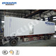 Containerized industrial 180 tons water chiller with high quality
