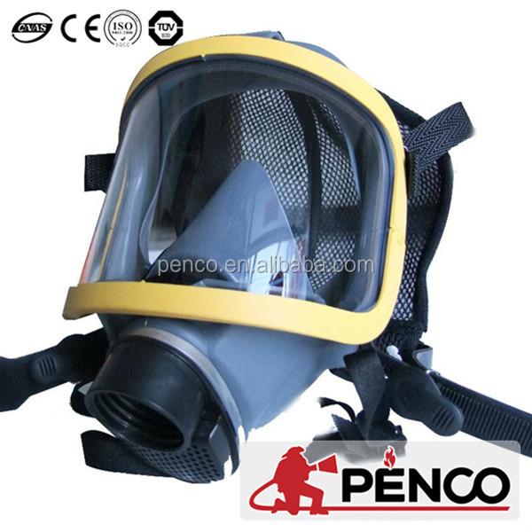 full face dust respirator mask