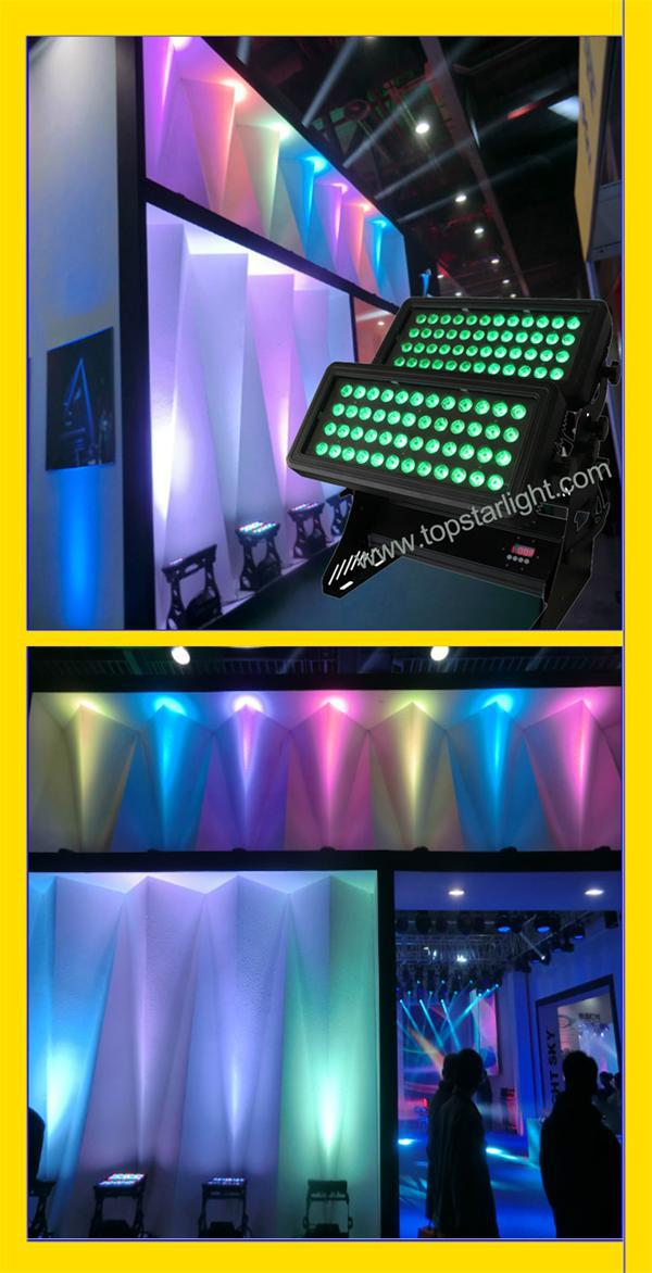 China Market Led Outdoor Light,Ip65 Dmx512 Led Rgb Wall Washer 36w ...