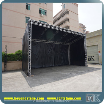 Quick Connection Aluminium Truss Roof System - Buy Global Truss  System,Aluminum Truss,Truss Aluminium Product on Alibaba com
