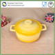 eco friendly products as seen on tv products mini cocotte metal cauldron hot pot casserole smart pot