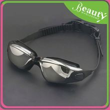 Professional silica gel swimming goggles ,h0tFEw anti-fog and waterproof swimming goggles for sale