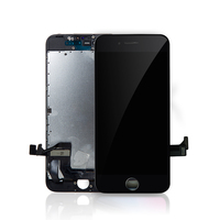Smart Phone Touch Screen cracked lcd for iphone