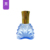 Beautiful design clear glass empty bottle OEM in Taiwan wholesale premium quality incense holder