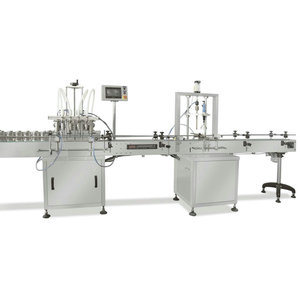 Made in china products standard high viscosity automatic liquid filling machine price