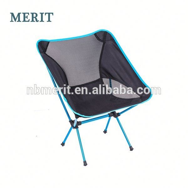 Portable Outdoor High Quality Folding Beach Chair With Sun Shade
