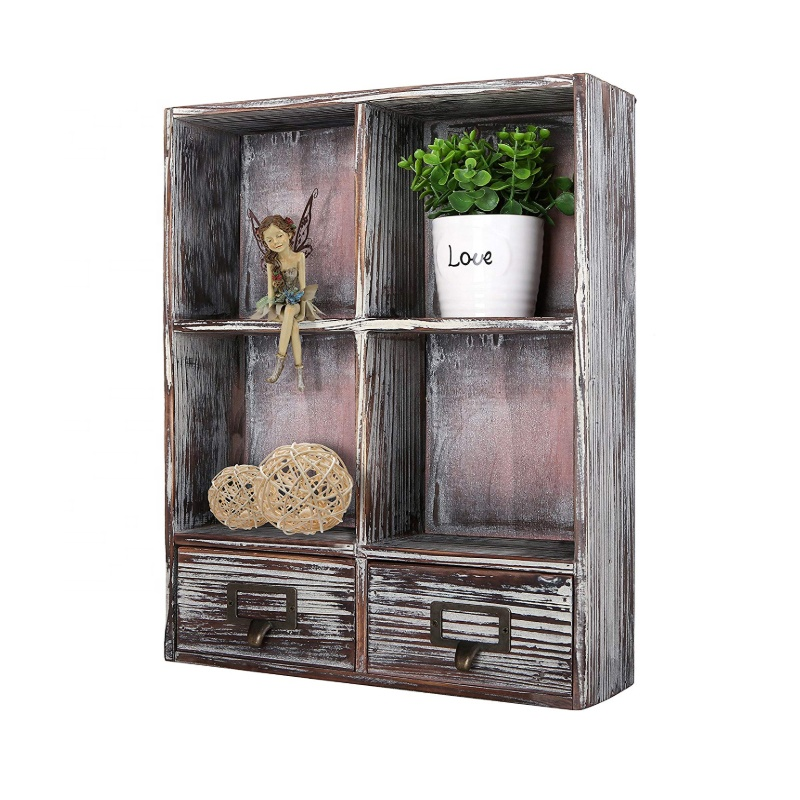 Fashion Antique Customized Design Wooden Table Storage Cabinet
