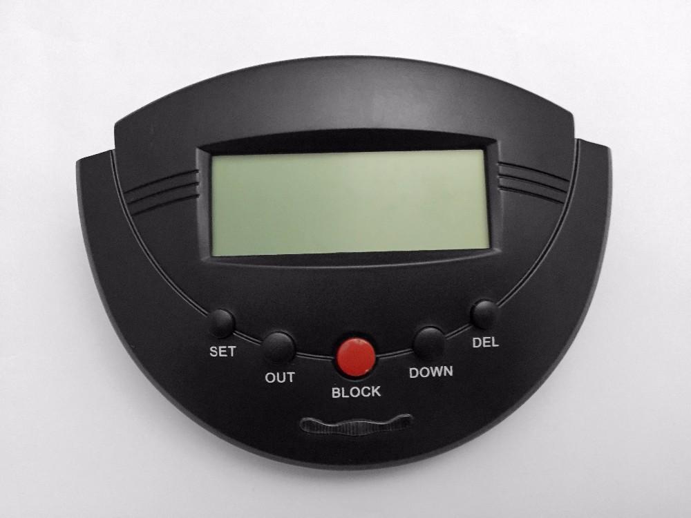 Block incoming calls | 10 Antennas Block 10 Meters