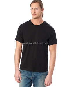 Promotional Wholesale Cheap Cotton Custom Plain Blank T Shirt