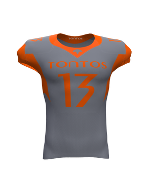 9485821bf Team Custom American Football Jersey Sublimated Printing Jersey ...