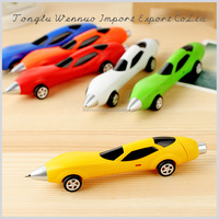 2016 Colorful Novelty car shape pen