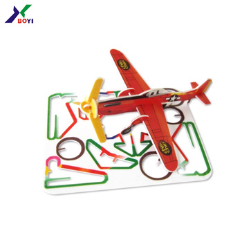 Children Diy Games 3d Paper Model Puzzle 3d Puzzle Plane - Buy 3d Paper  Model Puzzle 3d Puzzle Plane,3d Paper Model Puzzle 3d Puzzle Plane,3d Paper