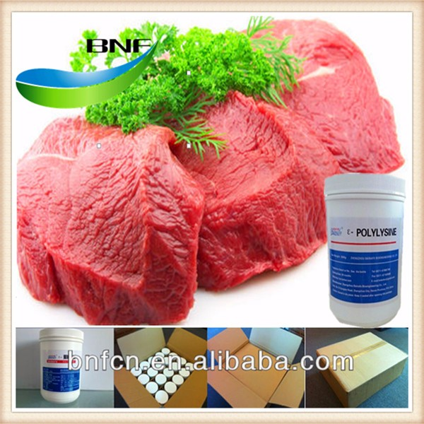 Compound Biological Preservatives Natamycin For Meat