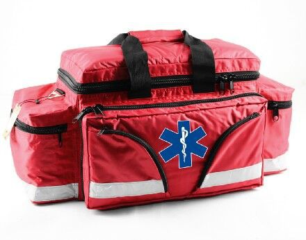 First Aid Kit Price In India Heavy Duty Medical Equipment Bag Made China