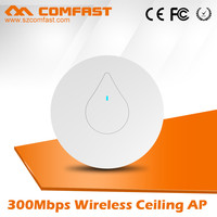 Professional Business Ceiling AP COMFAST CF-E350N 10 km Hotspot Wifi Range