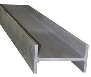 Metal Structural Light H Beam standard sizes /curved roof design structural H steel beam/hot rolled h beam q345