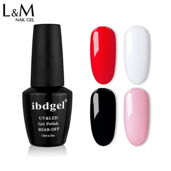 Lm 610 Color Wholesale Uv Nail Gel Polish Color Chart For Choice