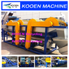 Most Popular PET Bottle Recycling Machine Plastic Washing and Drying Machine