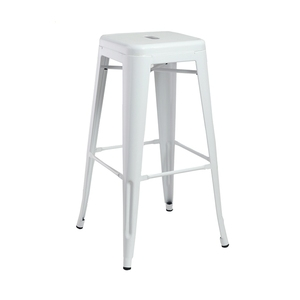 Wholesale Manufacturer Direct Metal Painted Club Vintage Bar Stool