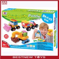 Buy 3d puzzle diy jurassic dinosaur toys in China on Alibaba.com
