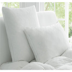 100% Cotton Duck/Goose Down Feathers Fill Cushion Inner/Insert/Pillow for Bedding and Sofa