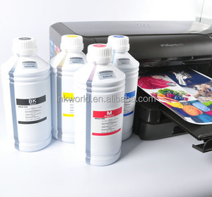High quality for epson dx5 sublimation ink for fabric printing ink used for t-shirt
