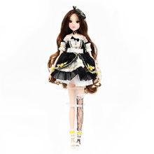 Игрушка DBS 1/6 BJD, 30 см, созвездие, кукла, шарнирное тело, с нарядом, обувь, подставка, детская игрушка, подарок для девочки(Китай)