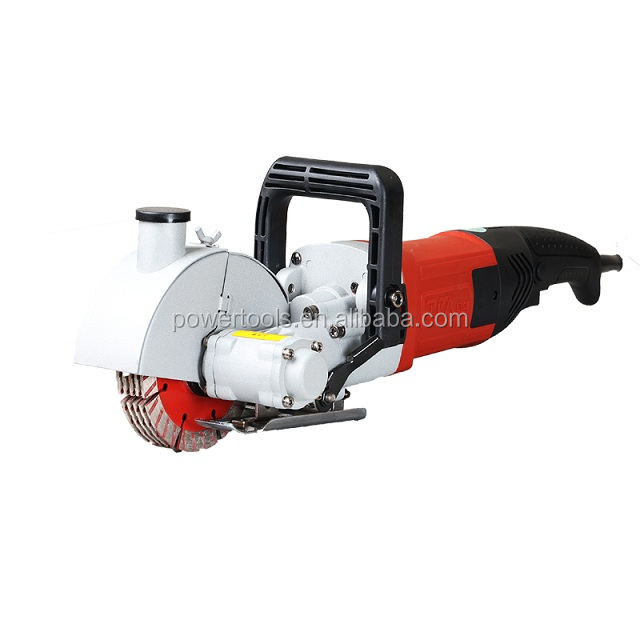 2800W Power Brick Wall Chaser Electric Wall Saw