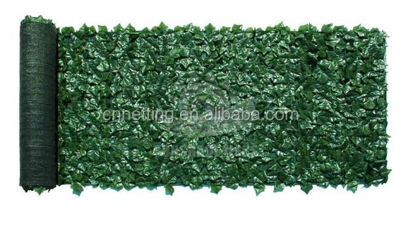 4u0027 x 12u0027 artificial faux ivy leaf privacy fence screen decoration panels windscreen patio