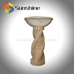 Red Pedestal Sink, Red Pedestal Sink Suppliers And Manufacturers At  Alibaba.com
