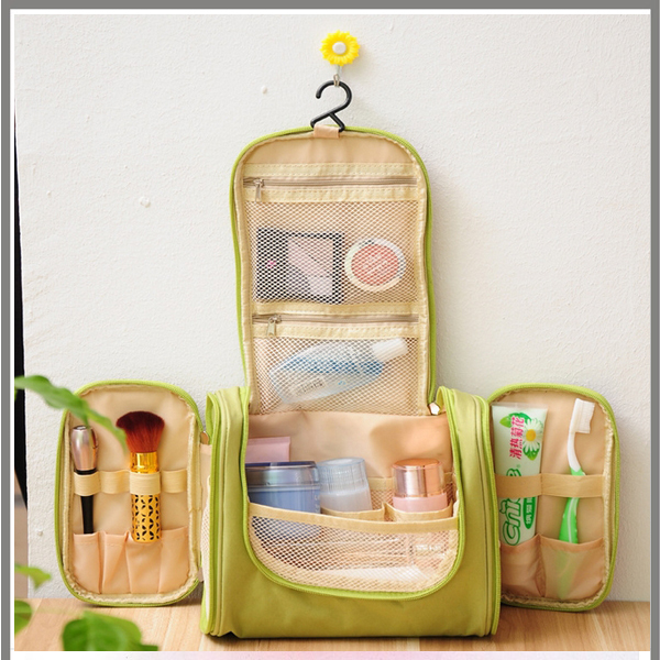 Product Images Womens Small Smart Travel Bag Las Shampoo