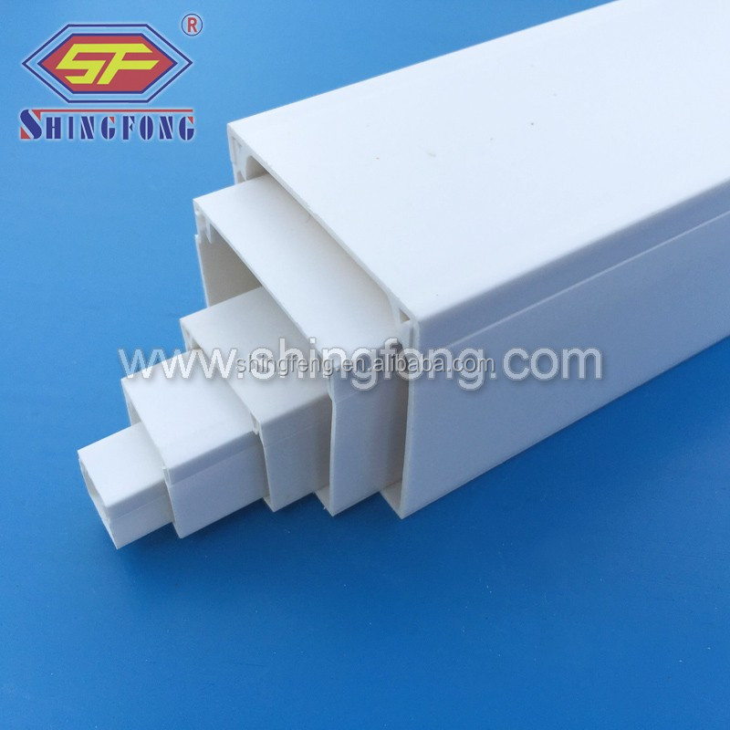 Pvc Electrical Wire Casing - Buy Pvc Plastic Wire Casing,Pvc Wire ...