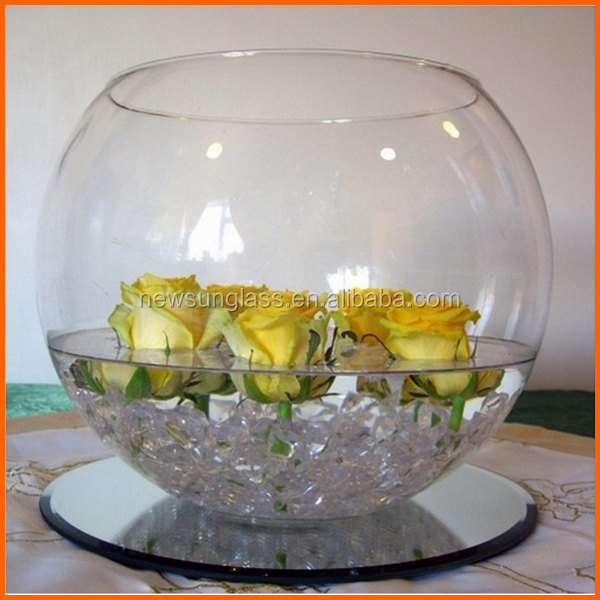Decorative Glass Fish Bowls Captivating Decorative Glass Fish Bowls Decorative Glass Fish Bowls Suppliers 2018