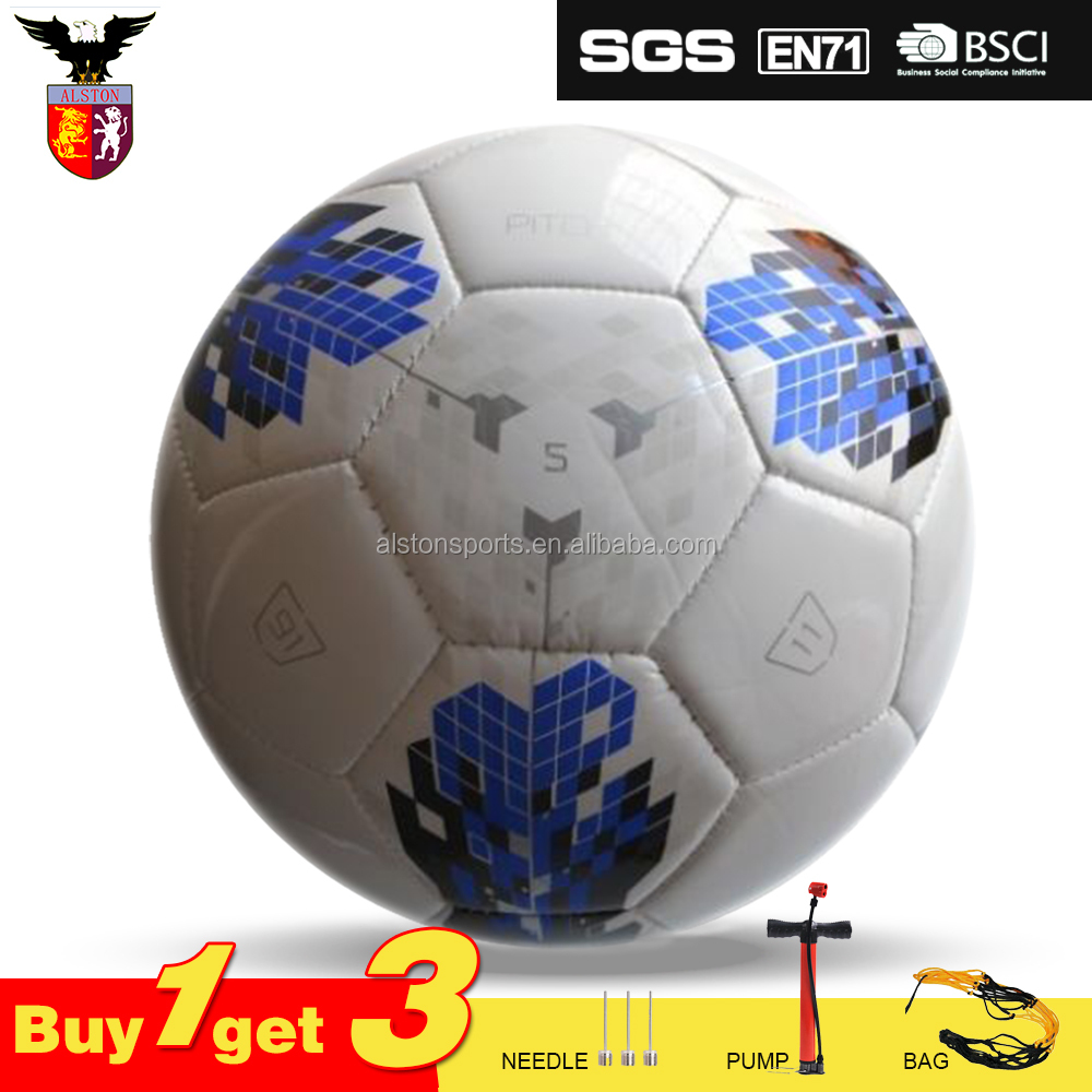 Butyl Bladder Soccer Ball Used Soccer Balls Plastic balls