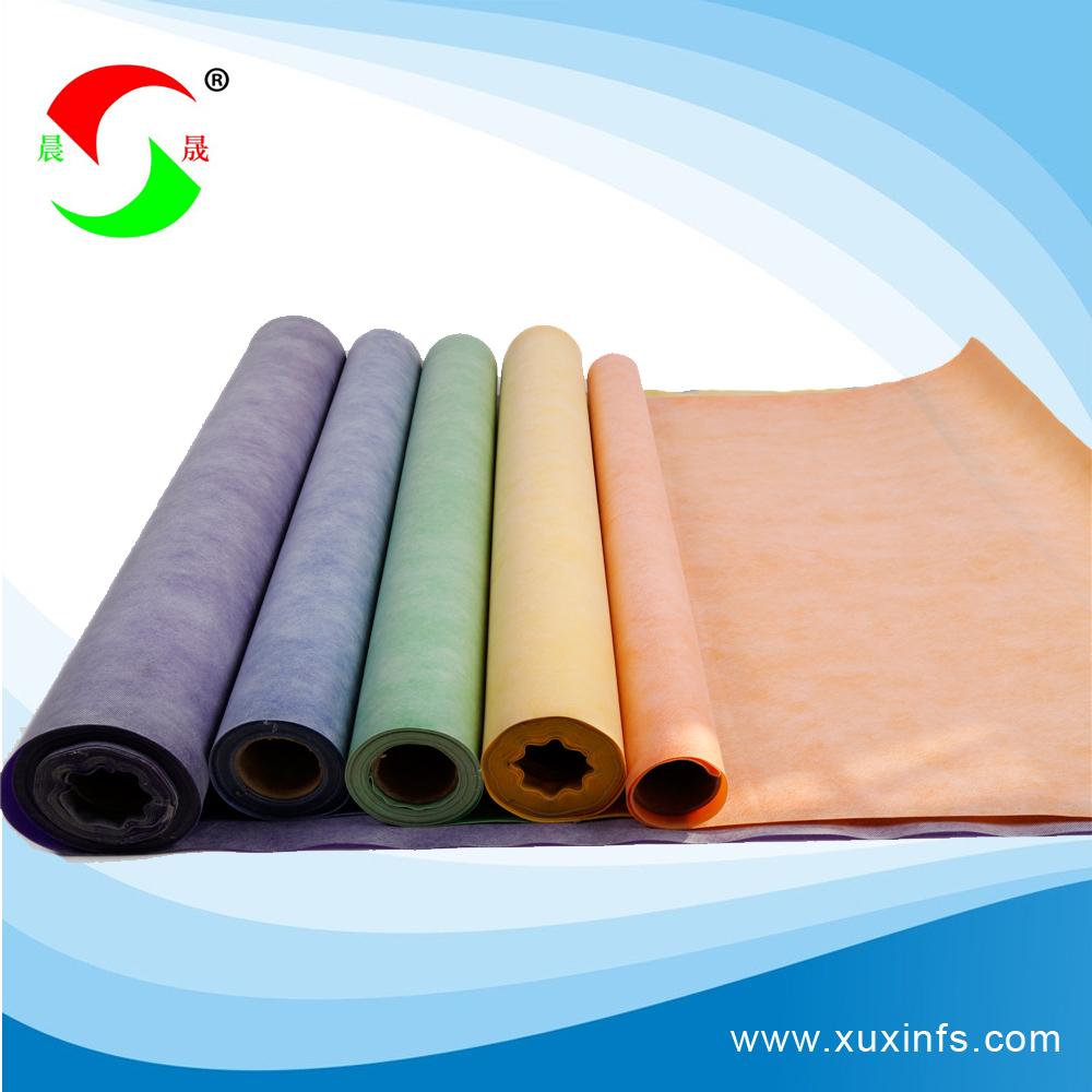 Sheet Applied Waterproofing Membrane : Layers breathable waterproof membrane buy