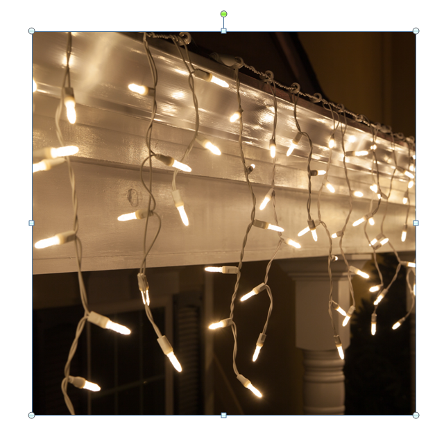 String lights led ijspegel kerstverlichting wit noma ijspegel
