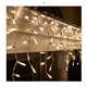 String lights led icicle christmas lights white noma icicle lights