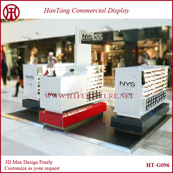 Sunglasses Kiosk For  china shenzhen guangdong customize mall sunglasses ing kiosk