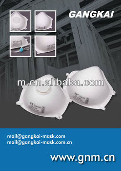 Activated Carbon Half Face Neoprene Mask