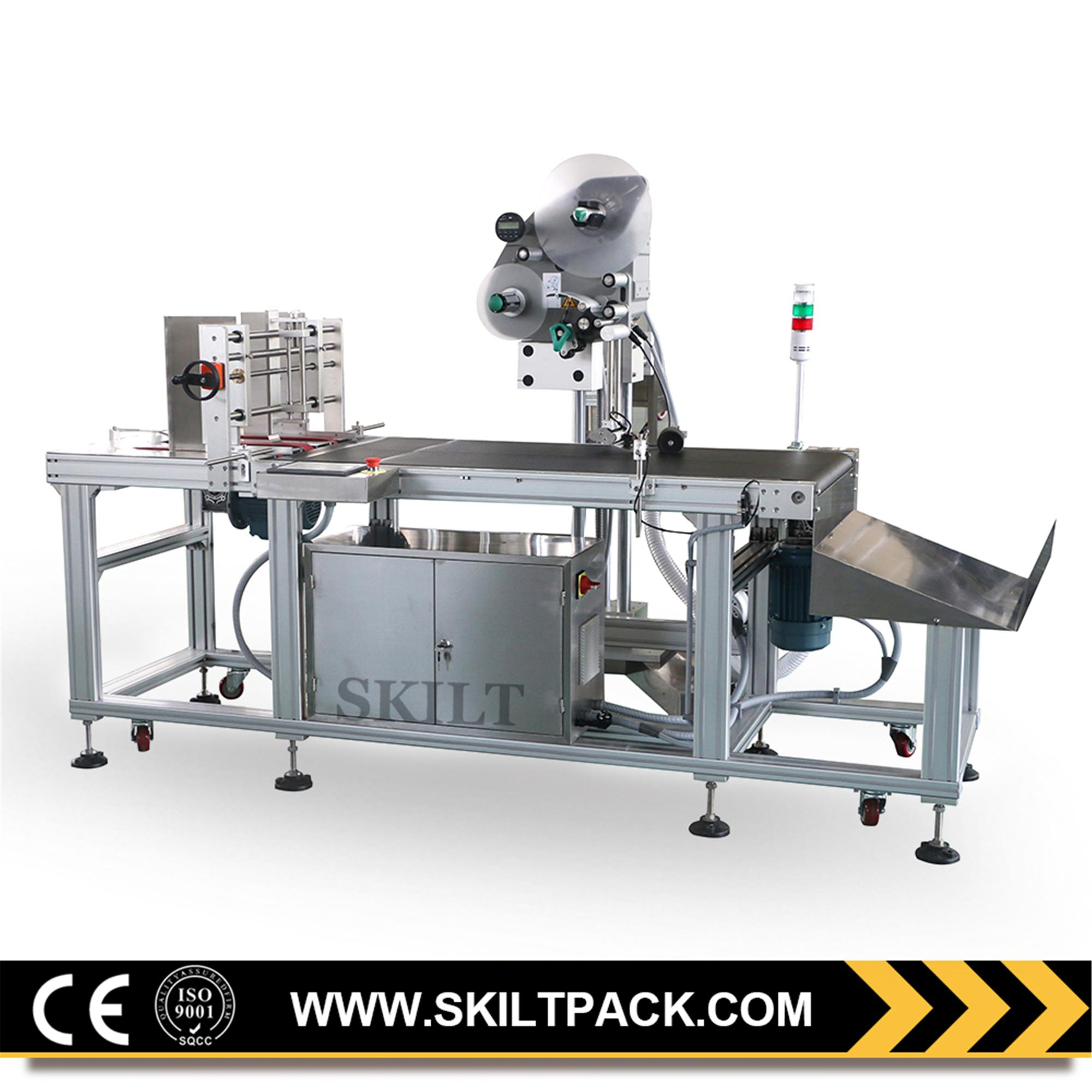 automated programming device programmers tape feeder system label electric in