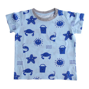 Hot Items 2018 New Years Products Top Brand T-Shirts For Boys