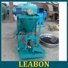 Save energy wood / coconut shell dust charcoal briquette machine for sale