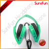 cindy 's Popular Stereo Headphone Factory for Foldable Headset Stereo Headphone