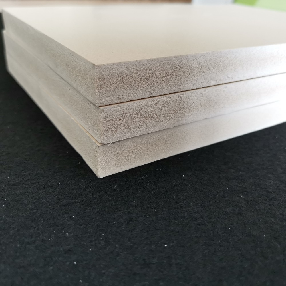 2019 Hot Sale Waterproof Wood Plastic Composite Sheet For ...